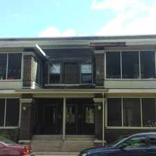 Rental info for 108-116 N. 9th St.