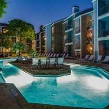 Rental info for Hyde Park At Valley Ranch