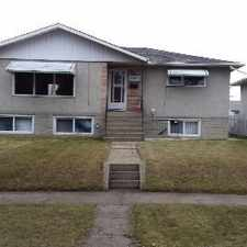 Rental info for Edmonton Main Floor Only for rent in the Lauderdale area
