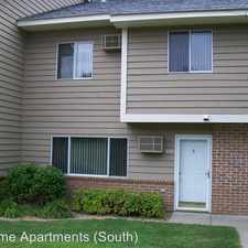 Rental info for 14600 Shannon Pkwy