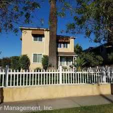 Rental info for 1251 - 1257 Lincoln Ave. in the Pasadena area