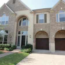 Rental info for House For Rent In North Richland Hills. Parking... in the River Trails area