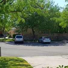 Rental info for House For Rent In El Paso. Pet OK! in the Pico Norte area