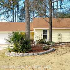 Rental info for 230 Ronstadt Drivt in the Augusta-Richmond County area