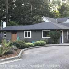 Rental info for 7951 SW 71st Ave. in the Ashcreek area
