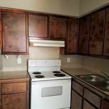 Rental info for 1801 Washington St in the Mission area
