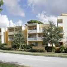 Rental info for 9363 Fontainebleau Boulevard #H103 in the Fountainebleau area