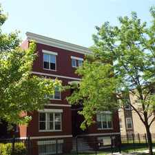 Rental info for 6528 South University Avenue #2N in the Woodlawn area