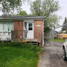 Rental info for 267 Taylor Mills Drive North in the Markham area