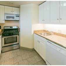Rental info for 3 Avery Street #501 in the Chinatown - Leather District area