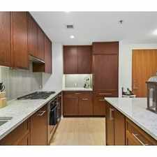Rental info for 580 Washington Street #1500 in the Chinatown - Leather District area