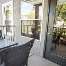 Rental info for 1 Bedroom Apartment - Located In The North Phoe...