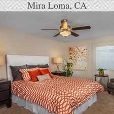 Rental info for Mira Loma, Great Location, 2 Bedroom Townhouse. in the Mira Loma area