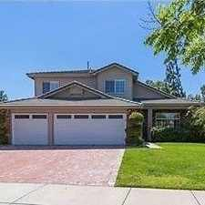 Rental info for Awesome 4 Bed, 3 Bath Home In South.