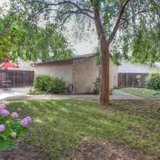 Rental info for 4 Bedroom 2 Bathroom Modesto Home.