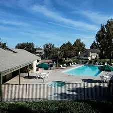 Rental info for 2 Bedrooms Townhouse - Nestled In A Park-like S... in the Van Ness Extension area
