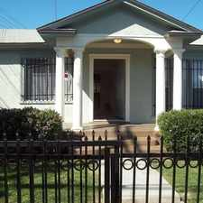 Rental info for Private Lower 2Br Unit in the Saint Mary area