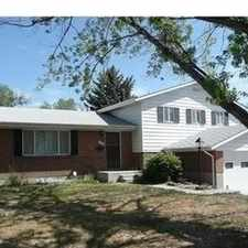 Rental info for 3 Bedroom, 2 1/2 Bathroom Home Has A 2 Car Atta... in the Spring Creek area