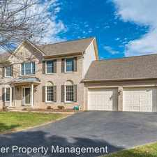 Rental info for 311 Fallsworth Place