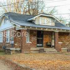 Rental info for 3412 Bowen, Memphis TN 38122 in the Memphis area