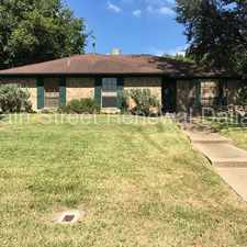Rental info for 553 Bayberry Lane in the DeSoto area