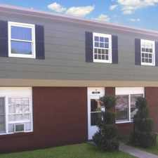 Rental info for New renovated home in the West Blvd area