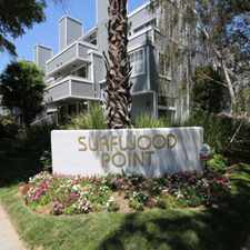 Rental info for Beautiful multilevel condo on prime Pasadena location. in the South Lake area