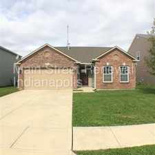 Rental info for 8360 Burket Way - Impressive 3 Bedroom Home in Camby in the Camby area