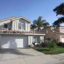 Rental info for 4 Bed View Home In Anaheim Hills! Highly Upgraded!