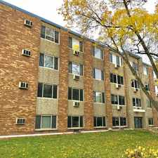 Rental info for 4400 South Upton Avenue #103 in the Linden Hills area