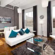 Rental info for 2 Mint Plaza #402 in the San Francisco area