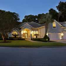 Rental info for Stunning Custom Home In Atlantic Beach in the Holly Oaks area
