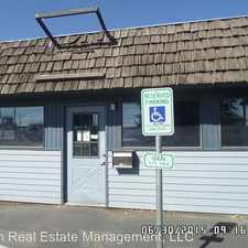 Rental info for 601 W LINCOLN AVE in the 98902 area