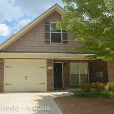 Rental info for 350 Connor Circle in the Evans area