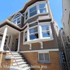 Rental info for 1134 Masonic Avenue in the Haight Ashbury area
