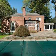 Rental info for 3 Bedrooms House - Behind An Old Stone Wall.
