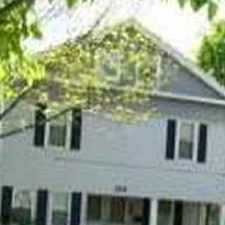 Rental info for 3 Bedroom With 1 Bath Located On 2nd Floor - Wa...