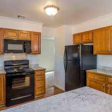 Rental info for 4 Bedrooms Apartment - At Eagle Meadows In Dover.