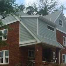 Rental info for Washington Luxurious 4 + 4. Offstreet Parking! in the Woodridge - Fort Lincoln area