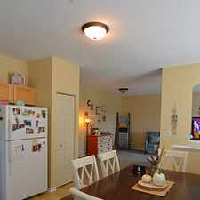 Rental info for Apartment In Quiet Area, Spacious With Big Kitchen in the Lake Zurich area