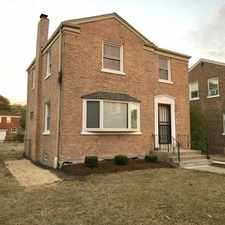 Rental info for 3 Bedroom Single Family Home / 100% Updated. in the South Deering area