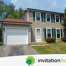 Rental info for If You Re Looking For A Comfortable, Traditiona... in the Algonquin area
