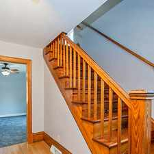 Rental info for Updated Vintage Home Features 5 Bedrooms, 2 Bat... in the Batavia area