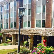 Rental info for This Apartment Is A Must See! in the Des Plaines area