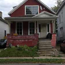 Rental info for 347 Parkdale Ave in the 14213 area