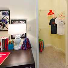 Rental info for The District Room Sublet (PRICE NEGOTIABLE) in the West University area