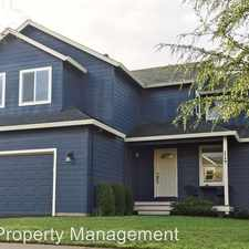 Rental info for 114 W. Myrtlewood Dr. in the Newberg area