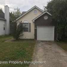 Rental info for 1023 Mulberry Way