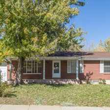 Rental info for Beautifully Renovated Three bedroom single family home for rent in South Boulder Table Mesa.