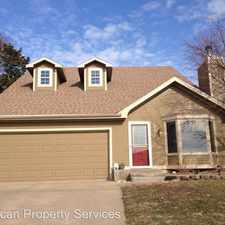 Rental info for 1829 Concord Ln